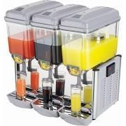 Interlevin LJD3 Stainless Milk or Juice Dispenser