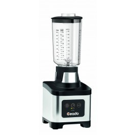 Ceado B181 0.9L Bar Blender with Stainless Steel Base & Polycarbonate Container