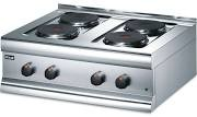 Lincat HT7 Silverlink 600 Electric Boiling Top