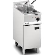 Lincat OE8114 Opus 800 Single Tank Electric Fryer