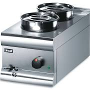 Lincat BS3W Silverlink 600 Wet Heat Electric Bain Marie