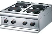 Lincat HT6 Silverlink 600 Electric Boiling Top