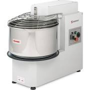 Sammic DME-40 Liftable Head 1 or 2 Speed Spiral Dough Mixer