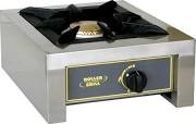 Roller Grill GAR7 Single Gas Boiling Top