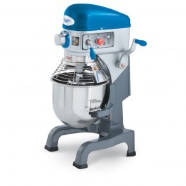 Vollrath 4075703 Compact Bench Mounted 20 Litre Planetary Mixer