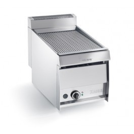 Arris GV407 Grilvapor Gas Radiant Chargrill