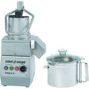 Robot Coupe R652VV Variable Speed Bowl Cutter & Veg Prep - 2141