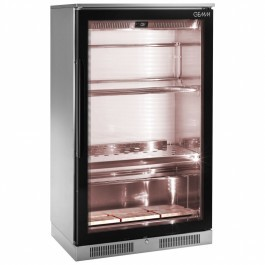 Gemm SF5/121 Front of House Chese and Cured Meat Display Refrigerator