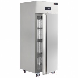 Gemm XFB/70 Platinum Energy Efficient Solid Door GN 2/1 Single Freezer