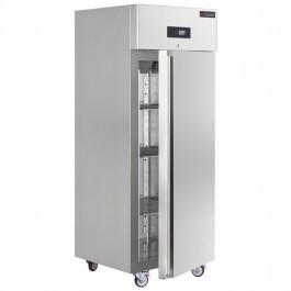 Gemm XFN/70 Platinum Energy Efficient Solid Single Door GN 2/1 Refrigerator