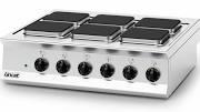 Lincat OE8011 Opus 800 Electric 6 Plate Boiling Top