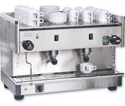 Maidaid Bezzera B2P 2 Group Semi Automatic Espresso Machine 1