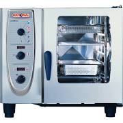 Rational 61 Combimaster Oven Gas