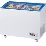Arcaboa ACL430 Sliding Glass Lid Chest Freezer
