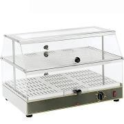 Roller Grill WD200 Small Heated Display Unit