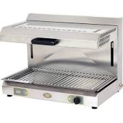 Roller Grill SGM800 Gas Salamander Grill with Adjustable Top 1