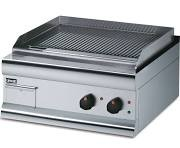 Lincat GS6/TFR Silverlink 600 Fully Ribbed Griddle