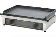Roller Grill PSF600G Cast Iron Gas griddle
