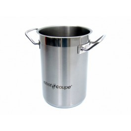 Robot Coupe Mixipot Stainless Steel Container -103925