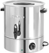 Burco MFCT20STHF 20 Litre Manual Fill Boiler 3