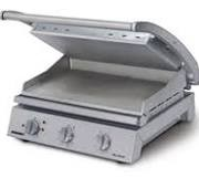 Roband GSA815S 8 Grill Station