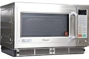 Panasonic NE-C1275 Combination Commercial Microwave Oven