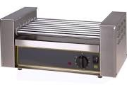 Roller Grill Rg7 Rolling Hot Dog Grill