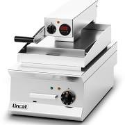 Lincat OE8211 Opus 800 Clam Griddle with Flat Steel Plates