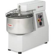 Sammic DME-20 Liftable Head 1 or 2 Speed Spiral Dough Mixer