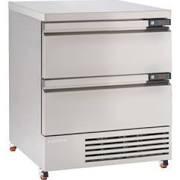 Foster FFC4-2 FlexDrawer Fridge and Freezer Storage
