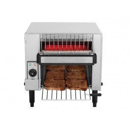 --- DUALIT DCT2Ti --- Fast Conveyor Toaster with Nine Browning Levels - 80210