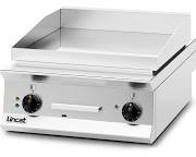 Lincat OE8205/C Opus 800 Chrome Plate Electric Griddle