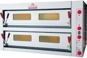 Italforni TKD2 Single Deck Electric Pizza Oven