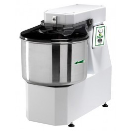 --- FIMAR 25/SN --- Single Speed 32 Litre Spiral Mixer with Fixed Head