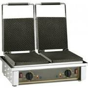 Roller Grill GED40 Double Ice Cream Waffle Iron