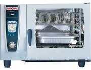 Rational SCC62 Self Cooking Centre Oven Electric