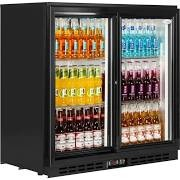 interlevin PD20S Bar & Counter Display Chillers