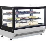 Interlevin LCT750F Flat Range Counter Top Display