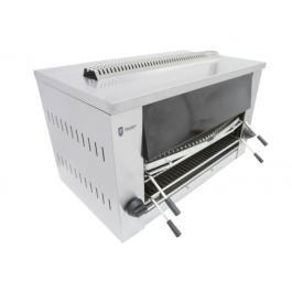 Parry 7072 Natural or Propane Gas Salamander Wall Grill