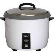 Roband SW5400 Rice Cooker