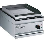 Lincat GS4E Silverlink 600 Electric Steel Plate Griddle with Extra Power