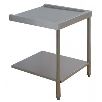 Maidaid Tabling & Sinks for Passthrough Dishwashers