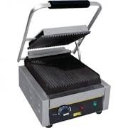 Buffalo CD474 Bistro Single Contact Grill 3