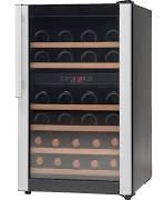 Vestfrost W32 Undercounter Wine Cabinet 1