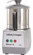 Robot Coupe Blixer 4-3000 Table Top Cutter Mixer - 33209