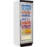 Tefcold FS1380B Glass Door Refrigerated Merchandiser
