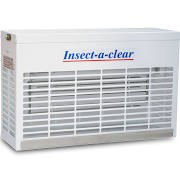 Insect-a-clear F25CBW Compact 15W
