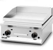 Lincat OG8201 Opus 800 Steel Plate Griddle