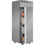 Interlevin Italia Range AF07BT Single Door Gastronorm Upright Freezer