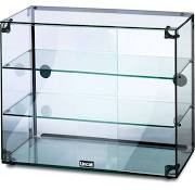 Lincat GC36D Seal Glass Display Cabinet With Doors